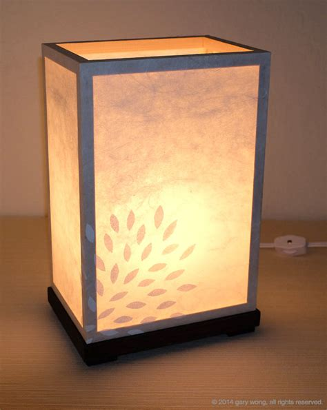 Handmade Lanterns From Paper - items similar to paper lantern table lantern handmade