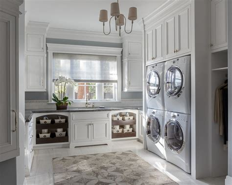laundry room floor cabinets interior design ideas home bunch interior design ideas