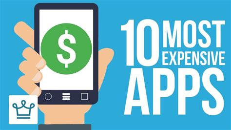 top 10 most expensive apps in the world alux com