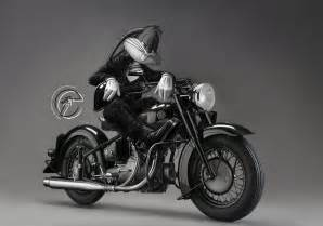 biker bugs bunny limontea deviantart
