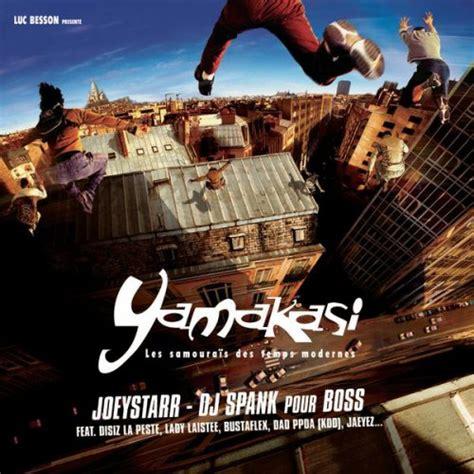 film online yamakasi yamakasi les samoura 239 s des temps modernes 2001
