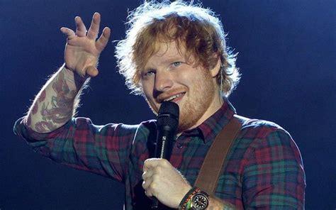 ed sheeran yt baru 5 hari album terbaru ed sheeran sudah diputar 1