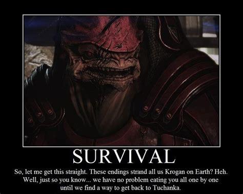 Mass Effect Kink Meme - image 271286 mass effect 3 endings reception know