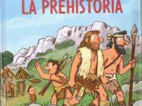 imagenes sobre la vida nomada prehistoria