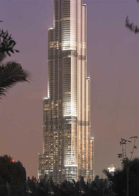 Trump Tower by Burj Khalifa Skyscraper Dubai Tower E Architect