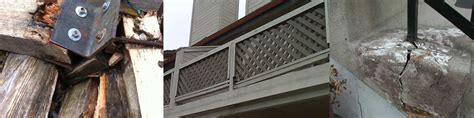stair banister repair staircase railing repair for oakland and san francisco