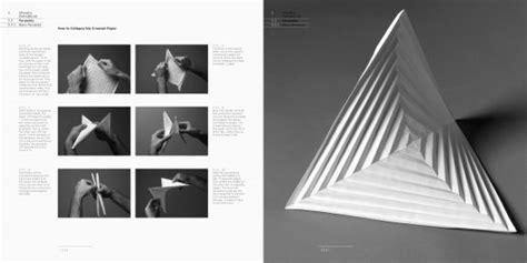 libro folding techniques for designers folding techniques origami origami didactico y imaginaci 243 n