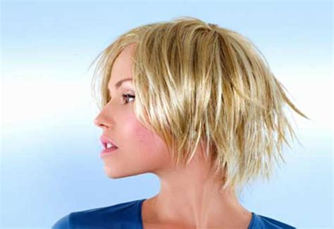 Hairstyle Tapered Bob by 10 Tapered Bob Hairstyles Bob Hairstyles 2017