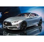 Infiniti Confirms Q30 QX30 And Redesigned Q60 Coupe For