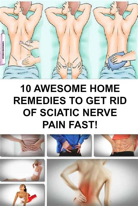 35 best images about back sciatica exercise tips on