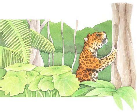 imagenes de un jaguar animado el jaguar