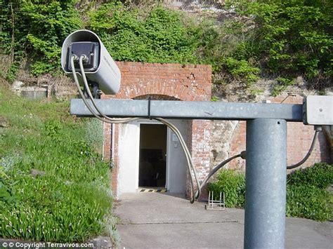 Underground Safe Room by World S Rich Are Buying Luxury Underground Bunkers