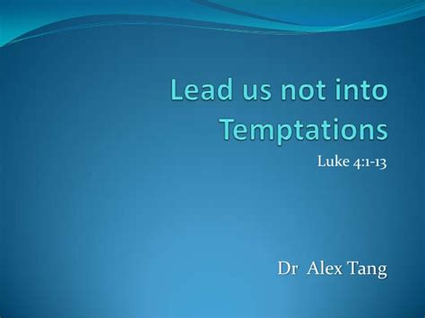 and lead us not into dysfunction the the bad and the of church organizations and their leaders books lead us not into temptations
