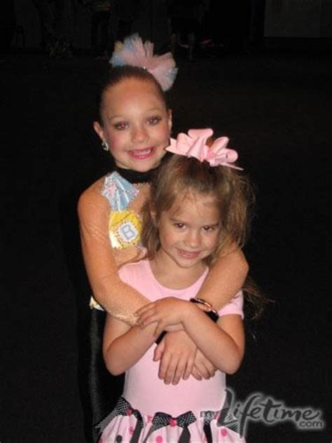 dance moms maddie and kenzie 78 images about madison and mackenzie ziegler on