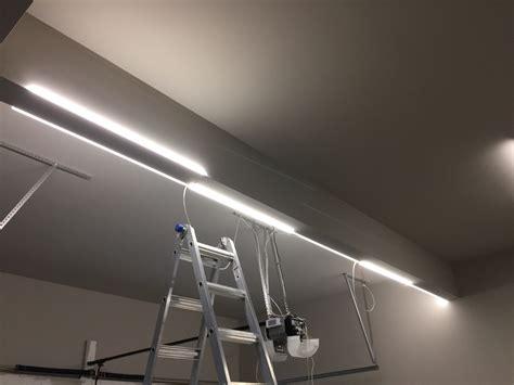 magnetic led light strips 2ft magnetic led light kit eledlights