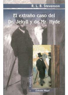 libro el extrao caso del el extra 209 o caso del dr jekyll y mr hyde