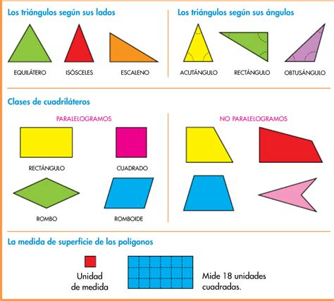 figuras geometricas no planas mi escuela del deporte tema 13 figuras planas