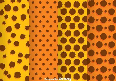 brown polka dot pattern orange and brown rough polka dot pattern download free