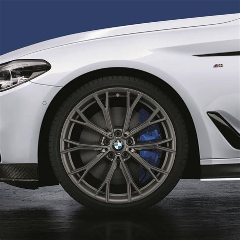 bmw m performance wheel shopbmwusa bmw m performance style 669m orbit grey