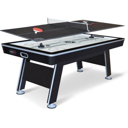 80 Inch Tv Walmart by Nhl 80 Inch Air Powered Hover Hockey Table With Bonus