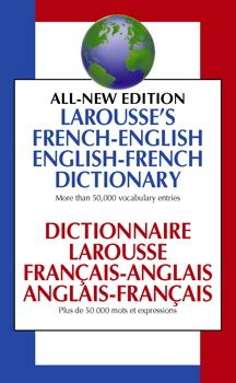 full text of a dictionary of english french and german larousse french english dictionary book by larousse