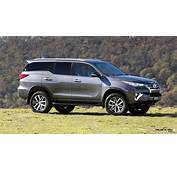 Best Full Size Suv 2015  2017 2018 Cars Reviews
