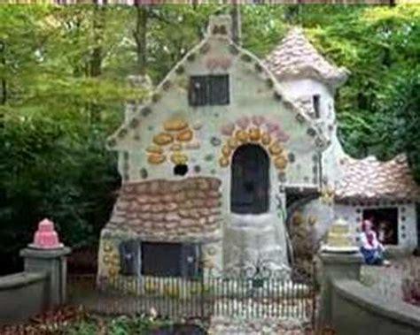 Cottage Homes Pictures hans amp grietje efteling youtube