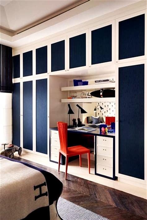 desain lemari kamar tidur 10 ide desain kamar tidur anak laki laki