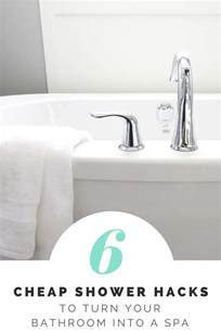 turn your bathroom into a spa home decor clean home it s simply lindsay