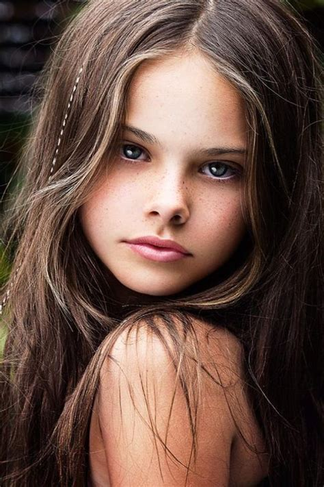 cute little model meika woollard cute kid most pure thing in the world