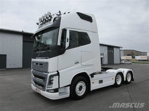 volvo fh16 750 used volvo fh16 750 6x4 tractor units year 2014 price