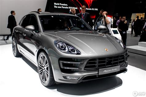 porsche macan agate grey having second thoughts about exterior color page 6