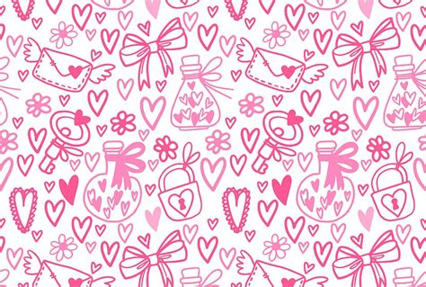 valentines day pattern cool stuff for the upcoming st s