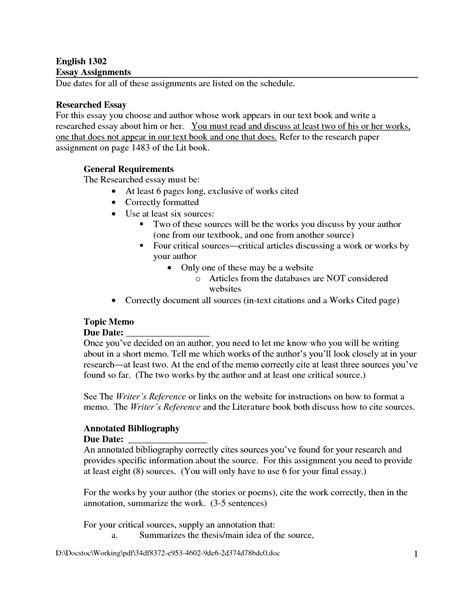 biography essay format best photos of personal autobiography essay personal