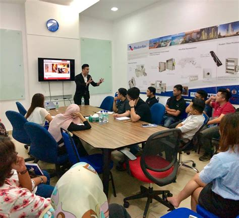 fire prevention talk  prudent aire engineering sdn bhd
