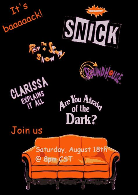snick couch join us for snick by lasirenofeire on deviantart