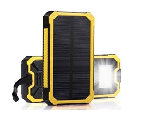 Power Bank Samsung 98 000mah solar charger 30 000mah lms portable dual usb solar