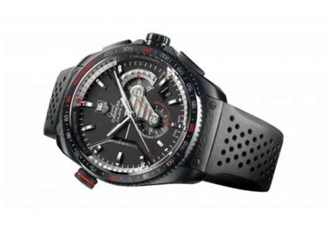 Rlx07g Jam Tangan Wanita Rolex Gerigi Gear Gold tag heuer grand calibre 36 rs caliper chronograph