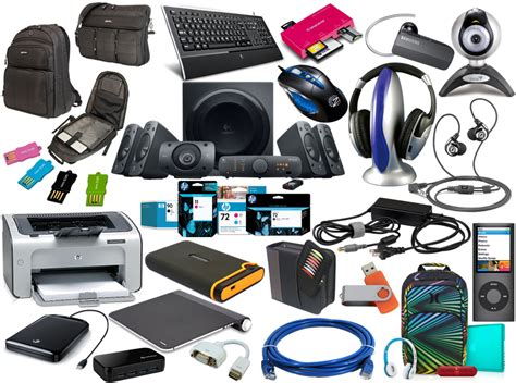 Komputer Aksesoris supplier aksesoris komputer
