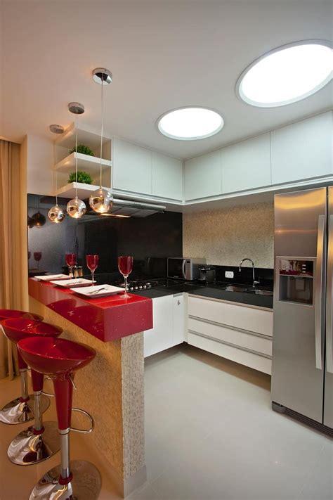 25 melhores ideias de ilha de cozinha moderna no