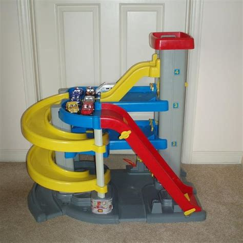 fisher price car garage fisher price car garage toys model ideas