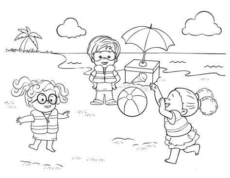 Mewarnai Layang Layang gambar mewarnai gambar anak bermain layang di rebanas