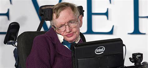 scienziato sedia a rotelle come mai stephen hawking 232 ancora vivo il post