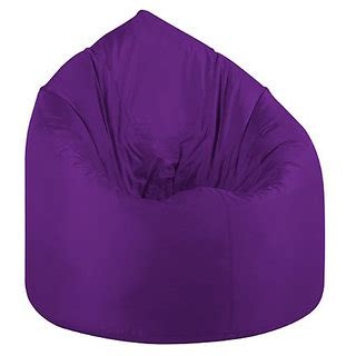 classic bean bags uk uk bean bags classic bean bag cover purple size l buy uk