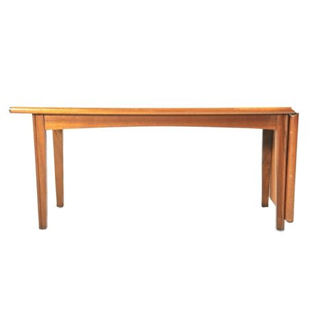 Coffee Table Manufacturers Coffee Table By Unknown Designer For Unknown Manufacturer 32775