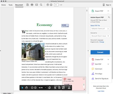 full version of adobe reader for mac download adobe acrobat reader formerly adobe reader mac