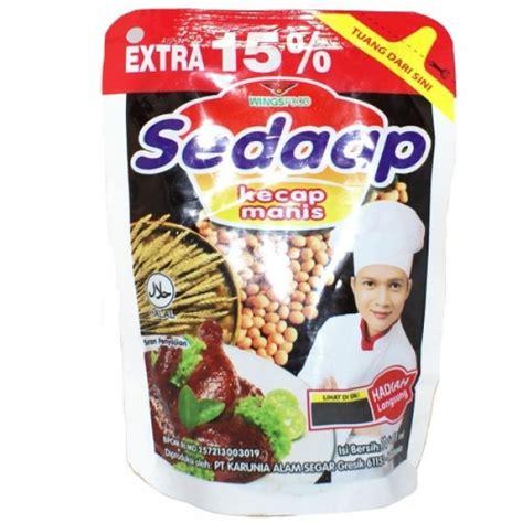 Sisir Vidal Sassoon M Putih sedaap kecap manis pouch 72ml