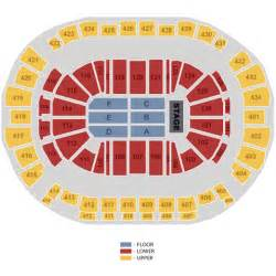Toyota Center Seating View Toyota Center Concert Seating Chart Toyota Center Concert