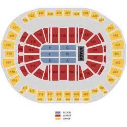 Toyota Center Seating Chart Toyota Center Concert Seating Chart Toyota Center Concert