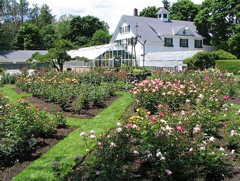 Garden Nh Fuller Gardens Hton Nh Things To Do